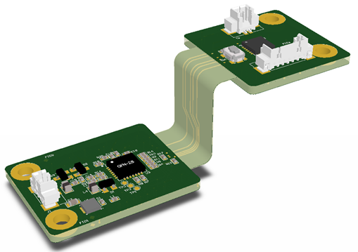 PCB Design – ICOTEQ – Electronics and Software Design