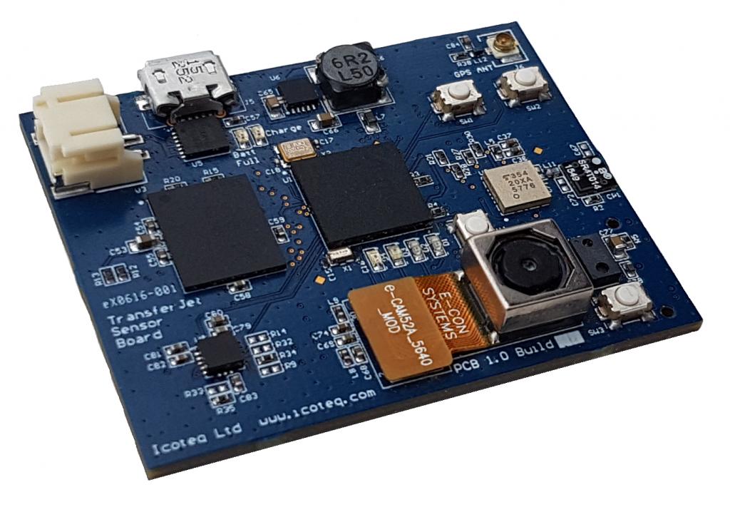 sensor-board