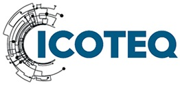 ICOTEQ – Electronics and Software Design Logo