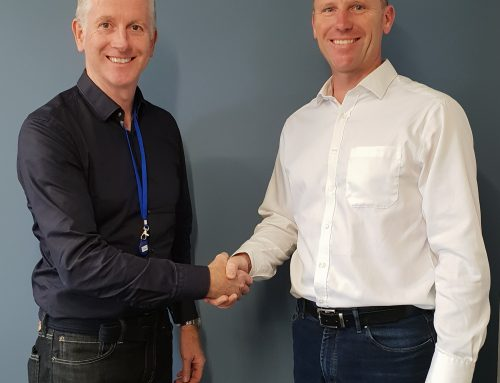 Welcome to new Business & Innovation Director Sean Devane